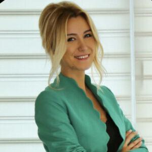 Profile picture of Fulya Akdeniz