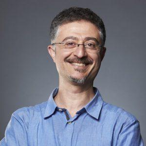 Profile picture of Tugsan Topcuoglu