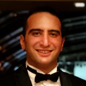 Profile picture of Akın Keleş
